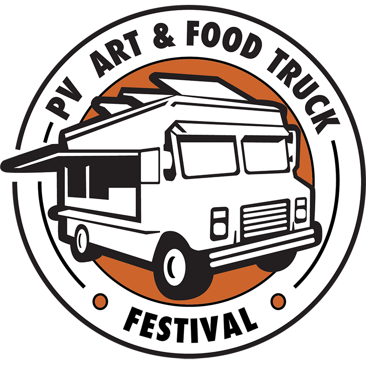 PV Art and Food Truck Festival, June 1st 2019  12 – 4 PM